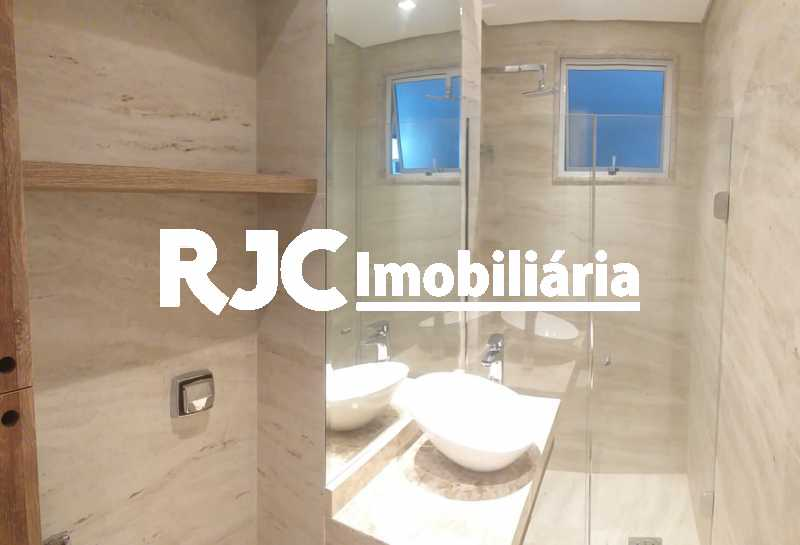 12 - Apartamento 3 quartos à venda Copacabana, Rio de Janeiro - R$ 1.190.000 - MBAP32919 - 17