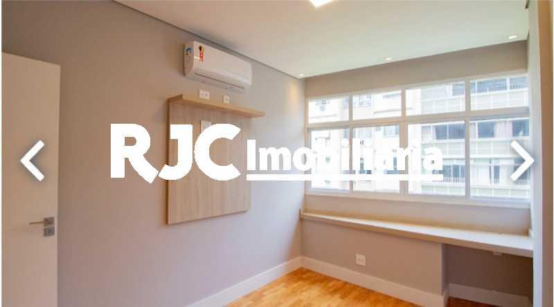 13 - Apartamento 3 quartos à venda Copacabana, Rio de Janeiro - R$ 1.190.000 - MBAP32919 - 18