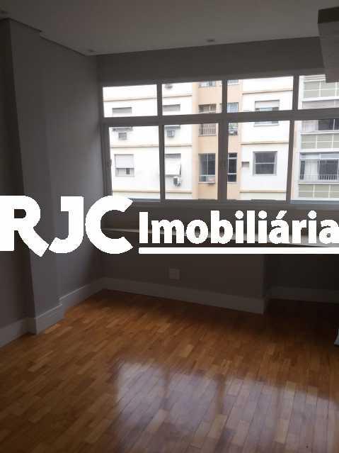 14 - Apartamento 3 quartos à venda Copacabana, Rio de Janeiro - R$ 1.190.000 - MBAP32919 - 19