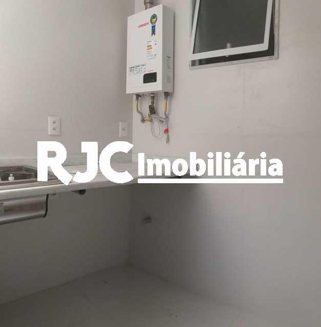 18 - Apartamento 3 quartos à venda Copacabana, Rio de Janeiro - R$ 1.190.000 - MBAP32919 - 23