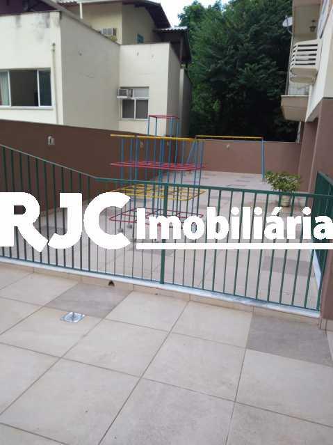 WhatsApp Image 2020-05-08 at 1 - Apartamento 2 quartos à venda Grajaú, Rio de Janeiro - R$ 479.000 - MBAP24681 - 4