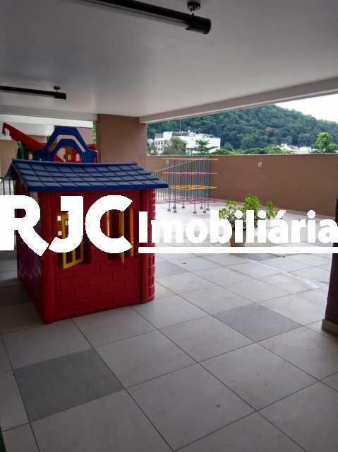 WhatsApp Image 2020-05-08 at 1 - Apartamento 2 quartos à venda Grajaú, Rio de Janeiro - R$ 479.000 - MBAP24681 - 30