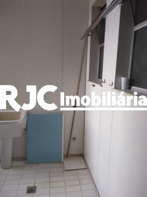 WhatsApp Image 2020-05-08 at 1 - Apartamento 2 quartos à venda Grajaú, Rio de Janeiro - R$ 479.000 - MBAP24681 - 11