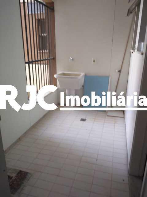 WhatsApp Image 2020-05-08 at 1 - Apartamento 2 quartos à venda Grajaú, Rio de Janeiro - R$ 479.000 - MBAP24681 - 12