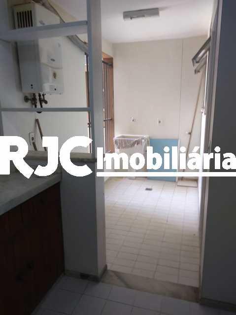 WhatsApp Image 2020-05-08 at 1 - Apartamento 2 quartos à venda Grajaú, Rio de Janeiro - R$ 479.000 - MBAP24681 - 15
