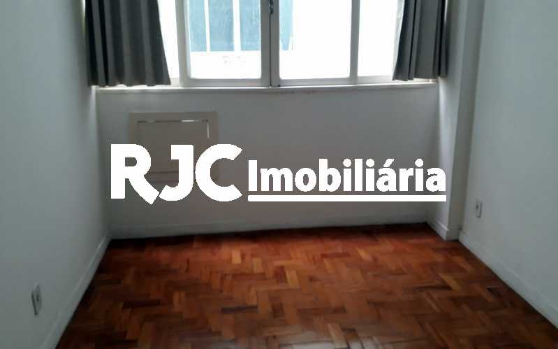 7   Quarto - Apartamento 1 quarto à venda Tijuca, Rio de Janeiro - R$ 250.000 - MBAP10847 - 8