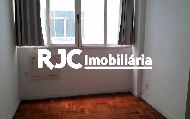 8   Quarto - Apartamento 1 quarto à venda Tijuca, Rio de Janeiro - R$ 250.000 - MBAP10847 - 9