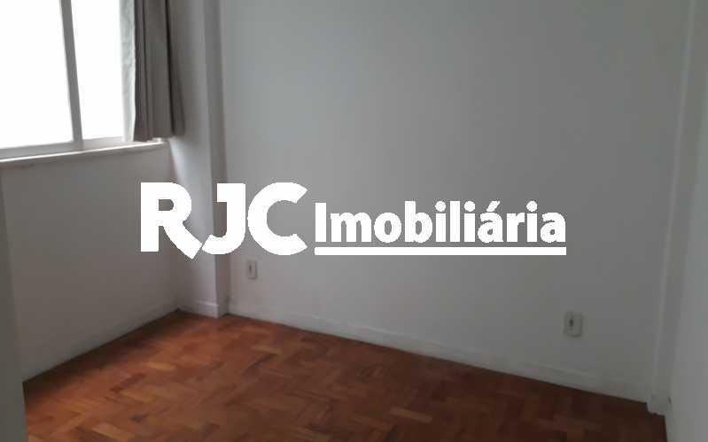 9   Quarto - Apartamento 1 quarto à venda Tijuca, Rio de Janeiro - R$ 250.000 - MBAP10847 - 10