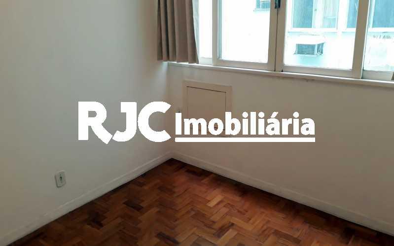 10   Quarto - Apartamento 1 quarto à venda Tijuca, Rio de Janeiro - R$ 250.000 - MBAP10847 - 11
