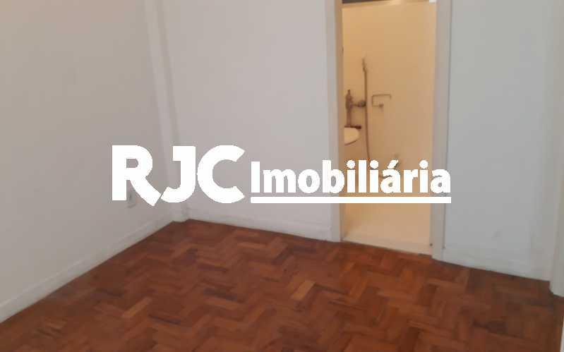 11   Quarto - Apartamento 1 quarto à venda Tijuca, Rio de Janeiro - R$ 250.000 - MBAP10847 - 12