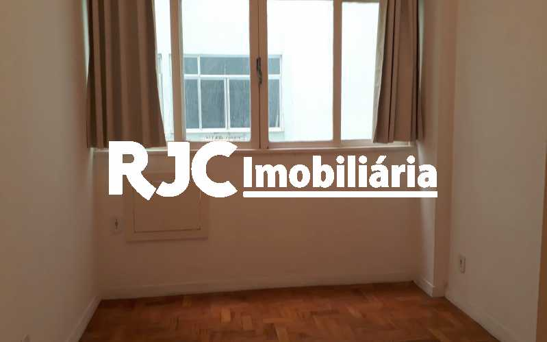 12    Quarto - Apartamento 1 quarto à venda Tijuca, Rio de Janeiro - R$ 250.000 - MBAP10847 - 13