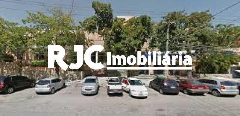 18   Sesc Tijuca - Apartamento 1 quarto à venda Tijuca, Rio de Janeiro - R$ 250.000 - MBAP10847 - 19