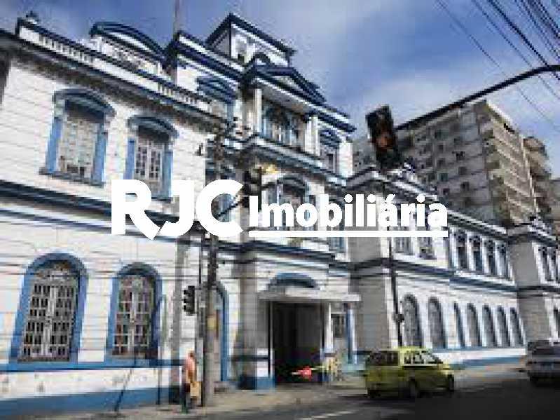 19    6º BPM - Apartamento 1 quarto à venda Tijuca, Rio de Janeiro - R$ 250.000 - MBAP10847 - 20
