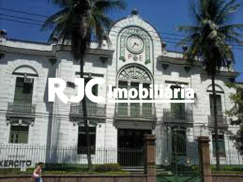 20  Batalhão PE - Apartamento 1 quarto à venda Tijuca, Rio de Janeiro - R$ 250.000 - MBAP10847 - 21
