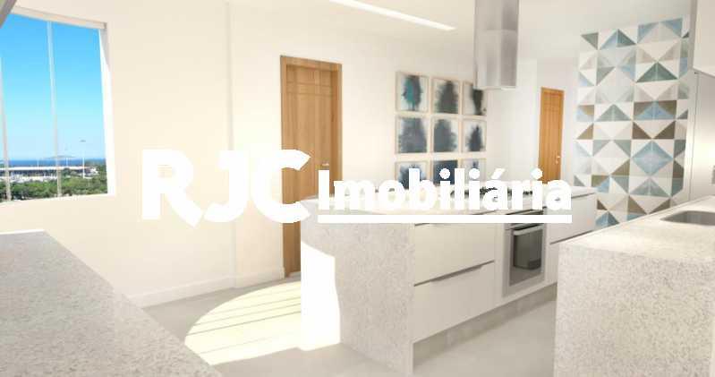 fotos-2 - Apartamento 3 quartos à venda Glória, Rio de Janeiro - R$ 899.000 - MBAP32935 - 1