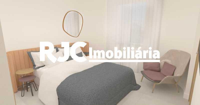fotos-6 - Apartamento 3 quartos à venda Glória, Rio de Janeiro - R$ 899.000 - MBAP32935 - 7