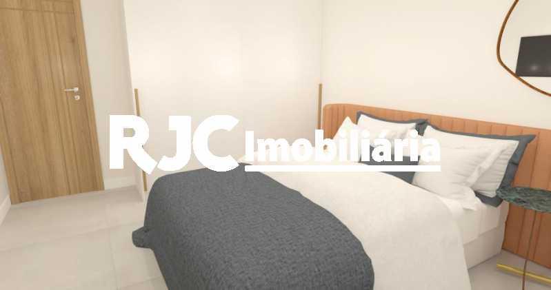fotos-7 - Apartamento 3 quartos à venda Glória, Rio de Janeiro - R$ 899.000 - MBAP32935 - 8