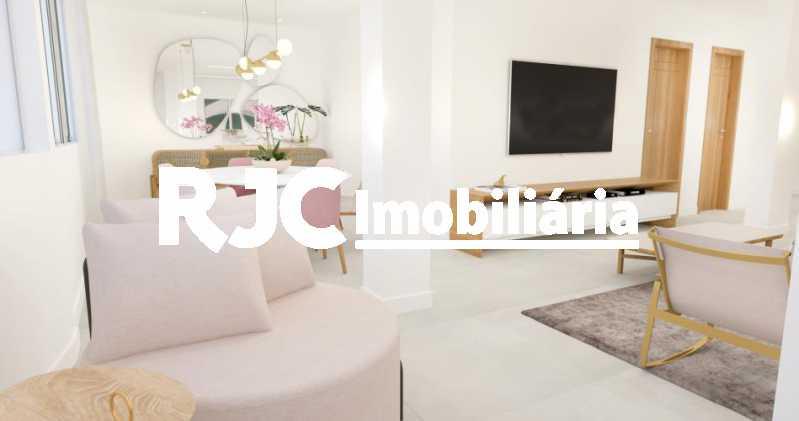 fotos-11 - Apartamento 3 quartos à venda Glória, Rio de Janeiro - R$ 899.000 - MBAP32935 - 12