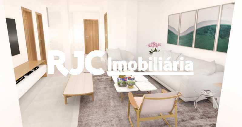 fotos-12 - Apartamento 3 quartos à venda Glória, Rio de Janeiro - R$ 899.000 - MBAP32935 - 13