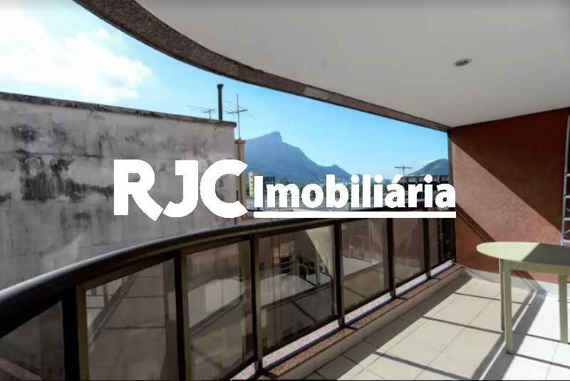 2.1 - Apartamento 2 quartos à venda Leblon, Rio de Janeiro - R$ 2.000.000 - MBAP24697 - 4