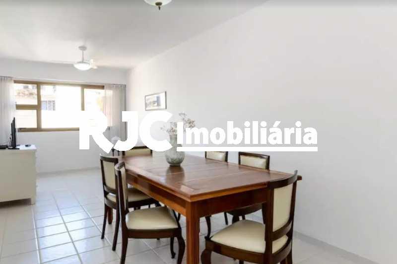 03 - Apartamento 2 quartos à venda Leblon, Rio de Janeiro - R$ 2.000.000 - MBAP24697 - 5