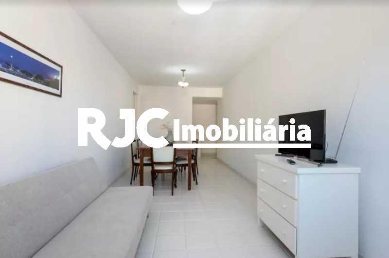 04 - Apartamento 2 quartos à venda Leblon, Rio de Janeiro - R$ 2.000.000 - MBAP24697 - 6