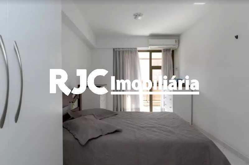 07 - Apartamento 2 quartos à venda Leblon, Rio de Janeiro - R$ 2.000.000 - MBAP24697 - 8