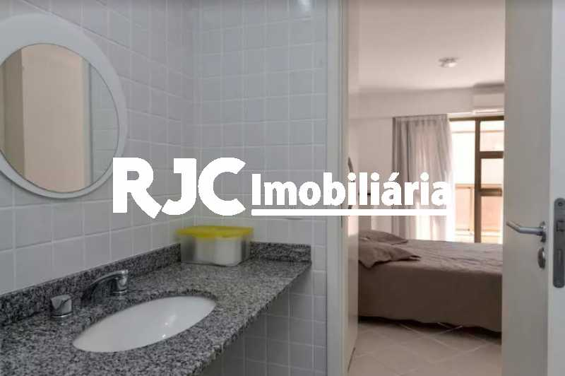 09 - Apartamento 2 quartos à venda Leblon, Rio de Janeiro - R$ 2.000.000 - MBAP24697 - 10