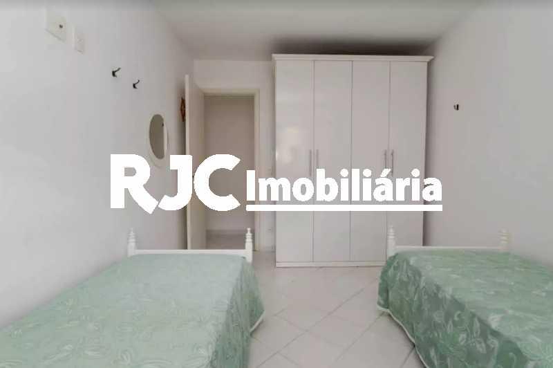 10 - Apartamento 2 quartos à venda Leblon, Rio de Janeiro - R$ 2.000.000 - MBAP24697 - 11