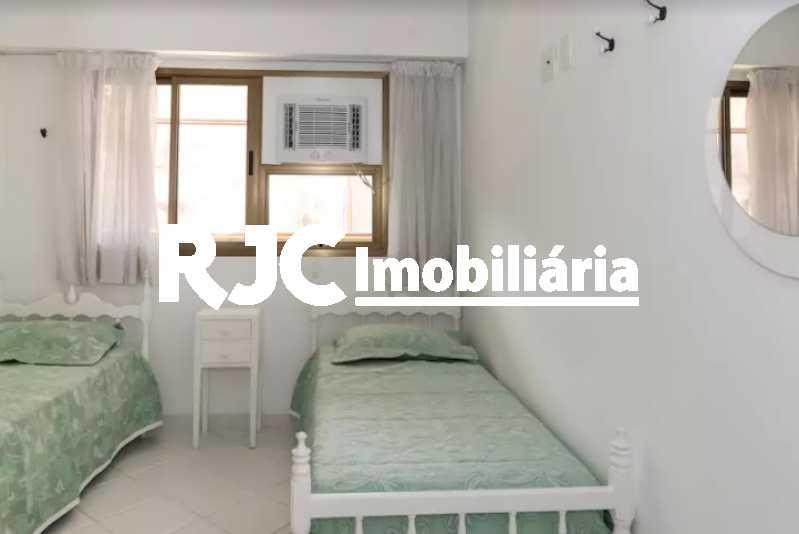 11 - Apartamento 2 quartos à venda Leblon, Rio de Janeiro - R$ 2.000.000 - MBAP24697 - 12