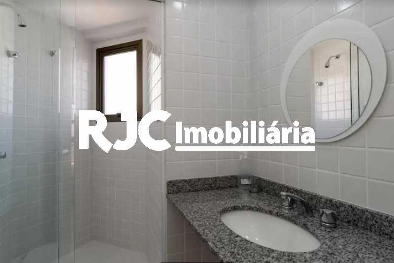 12 - Apartamento 2 quartos à venda Leblon, Rio de Janeiro - R$ 2.000.000 - MBAP24697 - 13