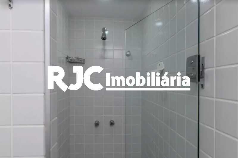 13 - Apartamento 2 quartos à venda Leblon, Rio de Janeiro - R$ 2.000.000 - MBAP24697 - 14