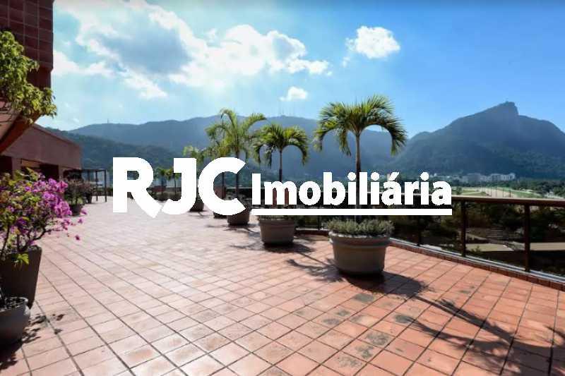20 - Apartamento 2 quartos à venda Leblon, Rio de Janeiro - R$ 2.000.000 - MBAP24697 - 17