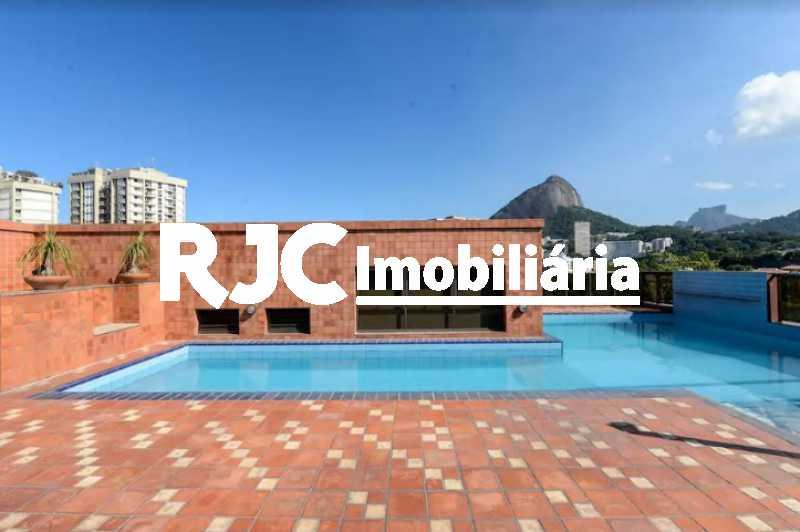 23 - Apartamento 2 quartos à venda Leblon, Rio de Janeiro - R$ 2.000.000 - MBAP24697 - 18