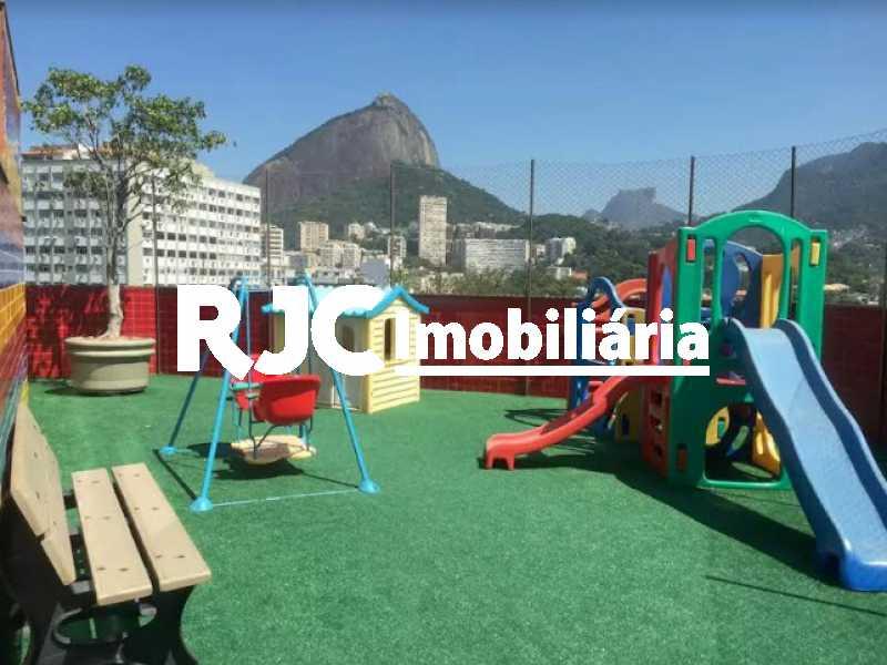 28 - Apartamento 2 quartos à venda Leblon, Rio de Janeiro - R$ 2.000.000 - MBAP24697 - 21