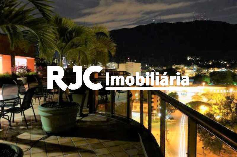 29 - Apartamento 2 quartos à venda Leblon, Rio de Janeiro - R$ 2.000.000 - MBAP24697 - 22
