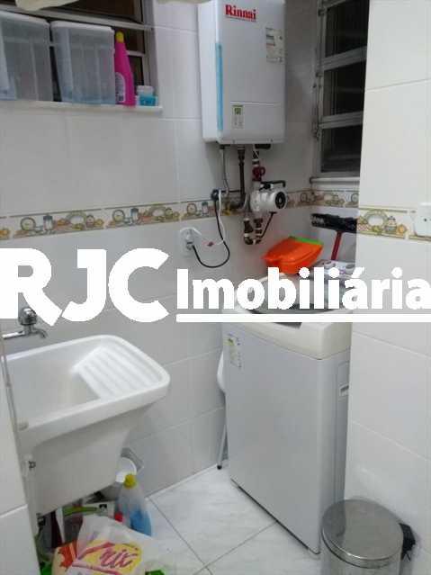 IMG_20190626_205329891 - Apartamento 1 quarto à venda Tijuca, Rio de Janeiro - R$ 410.000 - MBAP10853 - 11
