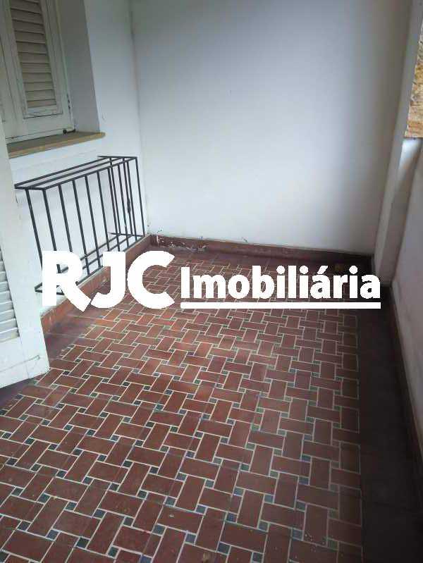 IMG_20200214_093457016 - Casa 4 quartos à venda Alto da Boa Vista, Rio de Janeiro - R$ 830.000 - MBCA40165 - 1