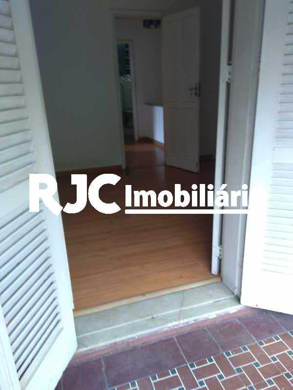 IMG_20200214_093501677 - Casa 4 quartos à venda Alto da Boa Vista, Rio de Janeiro - R$ 830.000 - MBCA40165 - 3