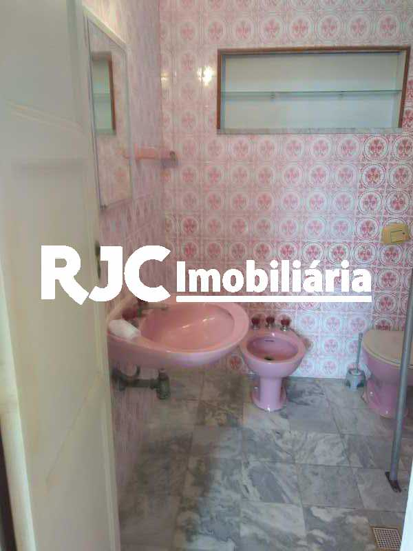 IMG_20200214_093715645 - Casa 4 quartos à venda Alto da Boa Vista, Rio de Janeiro - R$ 830.000 - MBCA40165 - 16