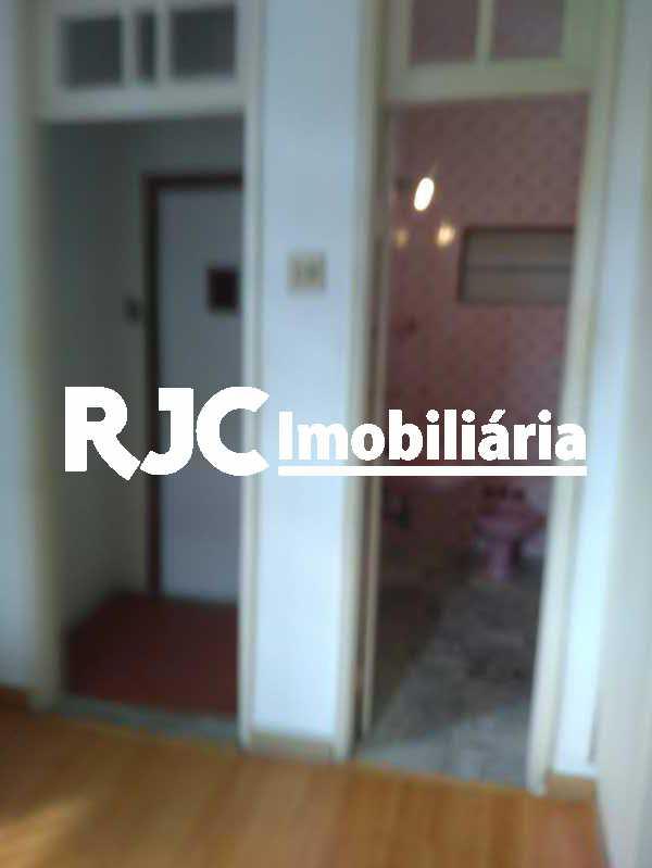 IMG_20200214_093722801 - Casa 4 quartos à venda Alto da Boa Vista, Rio de Janeiro - R$ 830.000 - MBCA40165 - 18