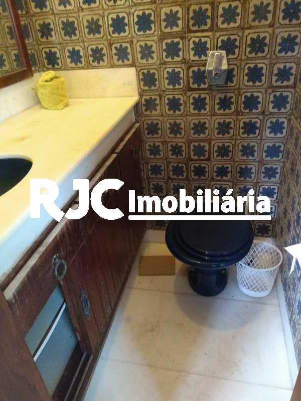 IMG_20200214_093921296 - Casa 4 quartos à venda Alto da Boa Vista, Rio de Janeiro - R$ 830.000 - MBCA40165 - 14