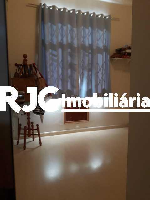 IMG-20200218-WA0010 - Casa de Vila 4 quartos à venda Vila Isabel, Rio de Janeiro - R$ 820.000 - MBCV40056 - 1