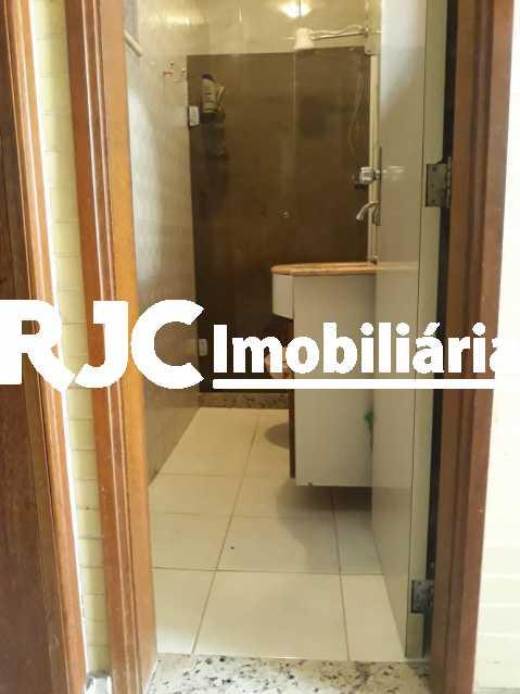 IMG-20200218-WA0011 - Casa de Vila 4 quartos à venda Vila Isabel, Rio de Janeiro - R$ 820.000 - MBCV40056 - 8