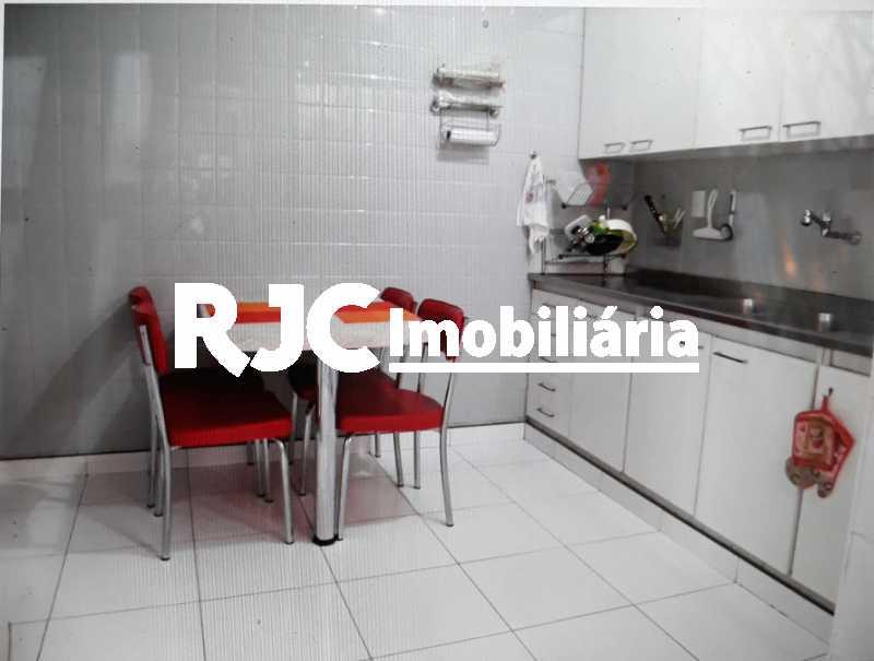 IMG-20200218-WA0012 - Casa de Vila 4 quartos à venda Vila Isabel, Rio de Janeiro - R$ 820.000 - MBCV40056 - 10