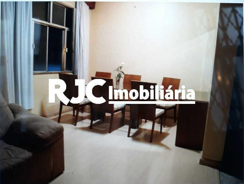 IMG-20200218-WA0013 - Casa de Vila 4 quartos à venda Vila Isabel, Rio de Janeiro - R$ 820.000 - MBCV40056 - 3