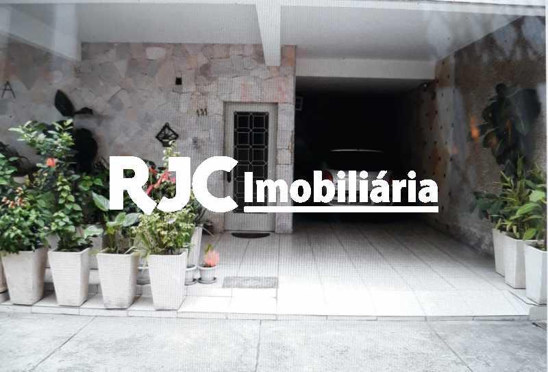 IMG-20200218-WA0014 - Casa de Vila 4 quartos à venda Vila Isabel, Rio de Janeiro - R$ 820.000 - MBCV40056 - 15