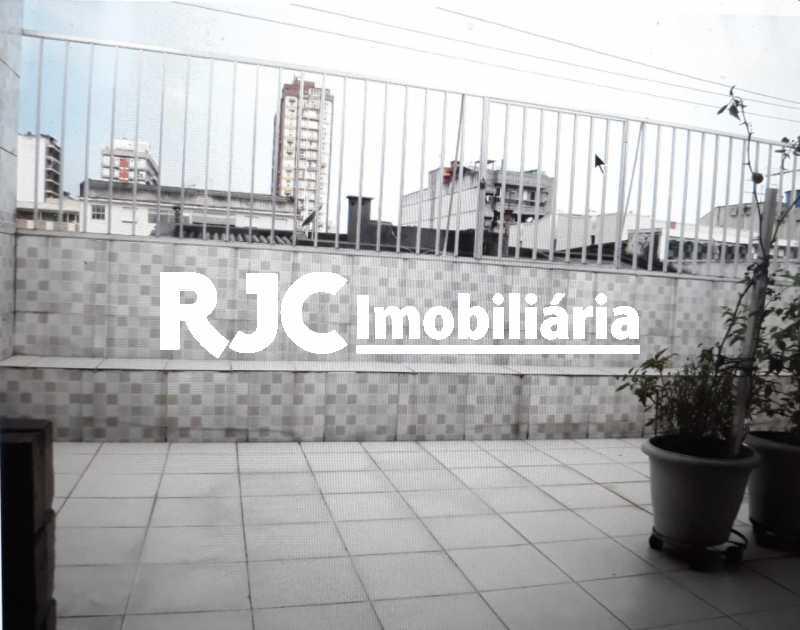 IMG-20200218-WA0015 - Casa de Vila 4 quartos à venda Vila Isabel, Rio de Janeiro - R$ 820.000 - MBCV40056 - 14