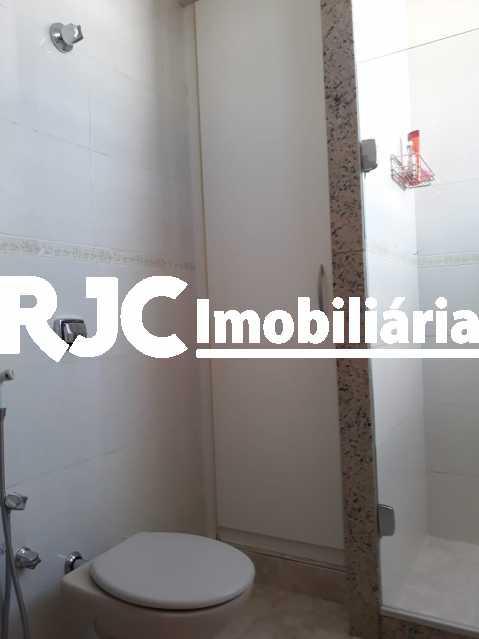 IMG-20200218-WA0018 - Casa de Vila 4 quartos à venda Vila Isabel, Rio de Janeiro - R$ 820.000 - MBCV40056 - 12