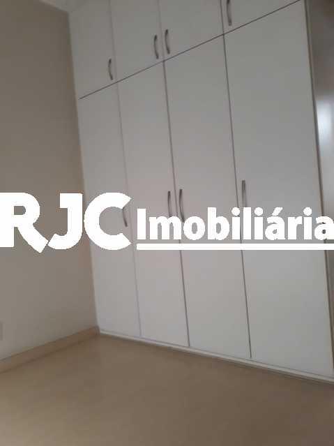 IMG-20200218-WA0019 - Casa de Vila 4 quartos à venda Vila Isabel, Rio de Janeiro - R$ 820.000 - MBCV40056 - 7